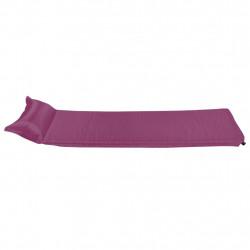 Sonata Надуваем матрак с възглавница, 55x185 см, розов - Матраци