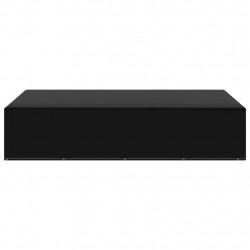 Sonata Градинско покривало за мебели, 12 капси, 325x205x70 см - Външни Структури