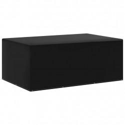 Sonata Градинско покривало за мебели, 7 капси, 143x225x90 см - Външни Структури