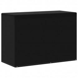 Sonata Калъф градинска мебел с 6 капси за газово барбекю 180x80x125 см - Калъфи за мебели