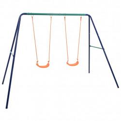 Sonata Комплект люлка с 2 седалки, стомана - Люлки и Хамаци