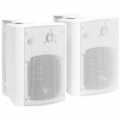 Sonata Стенни стерео говорители, 2 бр, бели, вътрешни/външни, 100 W - Сравняване на продукти