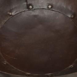 Sonata Преносимо огнище в рустик стил, Ø 40 см, желязо - Камини, Комини и Печки на дърва
