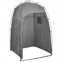 Sonata Палатка за душ/WC/преобличане, сива - Палатки