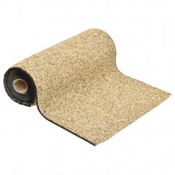 Sonata Каменна облицовка, естествен пясък, 250x40 см - Панели и Детайли