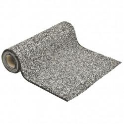 Sonata Каменна облицовка, сива, 250x40 см - Панели и Детайли