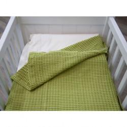 Бебешко памучно одеяло/покривало ТЕД - Спално бельо