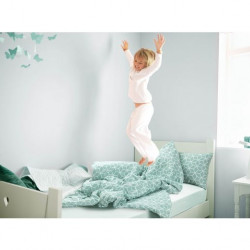 Детски спален комплект перкал ТЕД модел Birdcage - TED