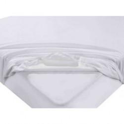 Памучен непромокаем протектор с ластик ТЕД модел Jersey, за бебе/дете - Спално бельо
