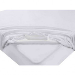 Памучен непромокаем протектор с ластик Jersey - Спално бельо
