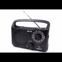 Преносимо радио AKAI APR-85BT - Akai