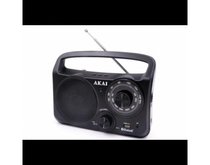 Преносимо радио AKAI APR-85BT