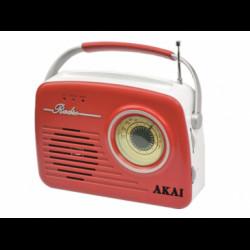 Преносимо радио AKAI APR-11R - Akai