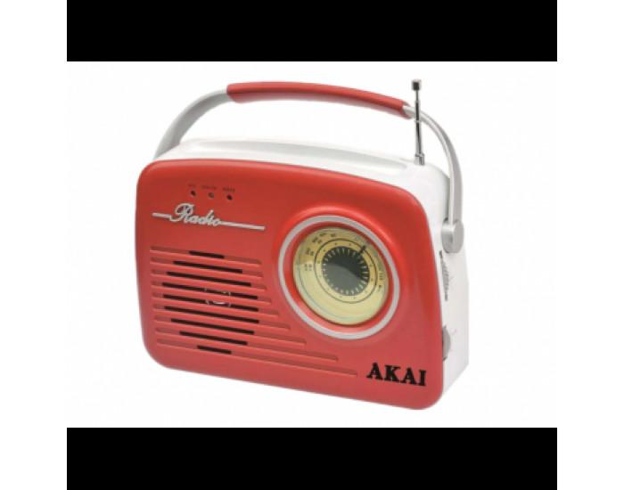 Преносимо радио AKAI APR-11R