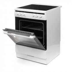 Готварска печка (ток) AMICA 6018CE2.20EW , Керамични - Готварски печки