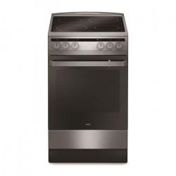Готварска печка (ток) AMICA 508CE2.30EH(XV) , Керамични - Готварски печки