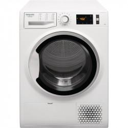 Сушилня Hotpoint-Ariston NT M11 8X3SK , 8 kg, A+++ , бял - Сушилни машини