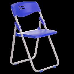 Трапезен Стол  9935 Син - Градински столове