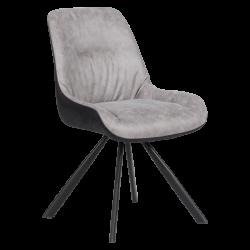 Трапезен стол модел Frome Бежов SF 2 -
