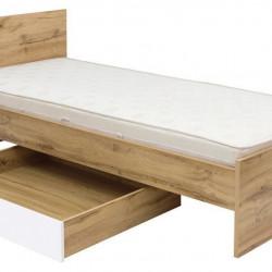 Чекмедже за под легло Zele SZU - Легла
