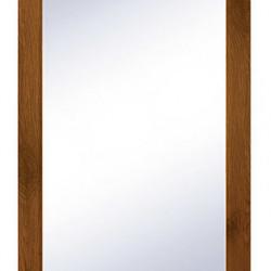 Огледало Indiana JLUS50, Дъбов дъб - Тоалетки