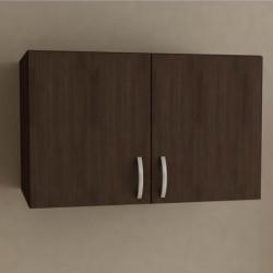 Надстройка за гардероб Комо 2-ка, Венге - Гардероби