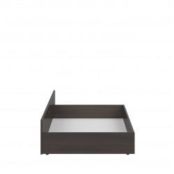 Чекмедже за под легло Kaspian SZU/160, венге - Легла