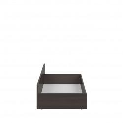 Чекмедже за под легло Kaspian SZU/120, венге - Легла