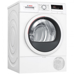 Сушилня Bosch WTR85V10BY *** , 8 kg, A++ , Бял - Сушилни машини