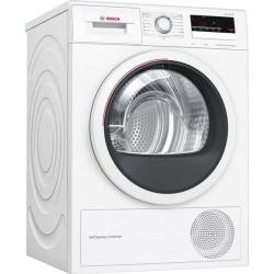 Сушилня Bosch WTM85251BY , 8 kg, A++ , бял - Сушилни машини