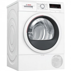 Сушилня Bosch WTR85V00BY *** , 7 kg, A++ , Бял - Сушилни машини