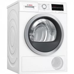 Сушилня Bosch WTW85461BY , 9 kg, A++ , Бял - Сушилни машини