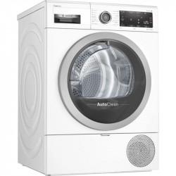 Сушилня Bosch WTX87KH1BY , 9 kg, A++ , Бял - Сушилни машини