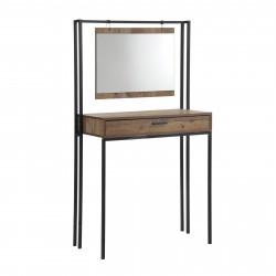 Тоалетка - огледало Мебели Богдан Palet - Мебели Богдан