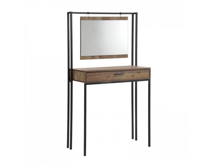 Тоалетка - огледало Мебели Богдан Palet