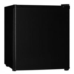 Мини бар Crown CM-49B , 46 l, A+ , Статична , Черен - Хладилници