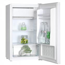 Хладилник Crown DF 111A(DF-11A) , 82 l, A+ , Бял , Статична - Хладилници