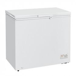 Фризер Crown CHF-200 , 200 l, A+ , Бял , Статична - Фризери