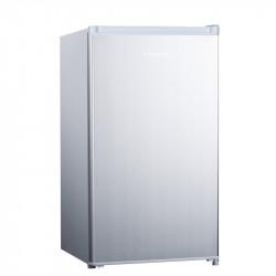 Хладилник Crown DF-112A SI , 93 l, A+ , Инокс , Статична - Хладилници