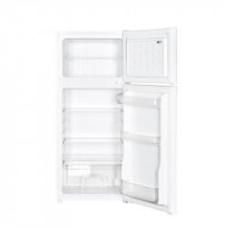 Хладилник с горна камера Crown DF-130W , 126 l, A+ , Бял , Статична - Хладилници