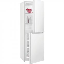 Хладилник с фризер Crown CBR-140W , 140 l, A+ , Бял , Статична - Хладилници