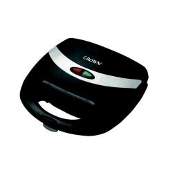 Грил преса Crown CGM-753 - Малки домакински уреди