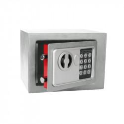 Електронен сейф Crown ES-17 - Мебели от метал