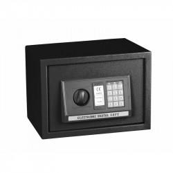 Електронен сейф Crown ES-25 - Мебели от метал