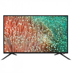 Телевизор Crown 3277T2 , 1366x768 HD Ready , 32 inch, 81 см, LED - Телевизори