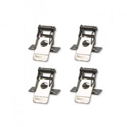 Комплект щипки за монтаж на LED панели в гипсокартон - Осветителни тела