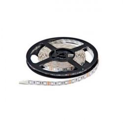 LED гъвкава лента 30smd5050 RGB - Осветителни тела