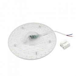 LED платка за плафон 12W с включен драйвър - Осветителни тела