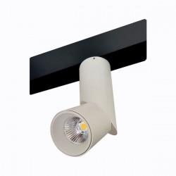 LED спот с възможност за насочване на светлината 9W, D5см - Осветителни тела