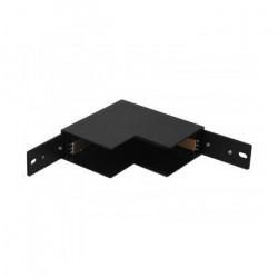 Захранващ вътрешен свързващ ъгъл за магнитна модулна линейна система - Мебели и Интериор